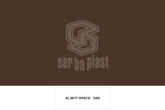 Serbaplast-Colori-oscurante-alluminio-MARRONE-8014