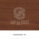 Serbaplast-Colori-oscurante-alluminio-CILIEGIO-RUVIDO-K31