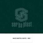 Serbaplast-Colori-oscurante-alluminio-M633-MARTELLINATO