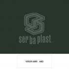 Serbaplast-Colori-oscurante-alluminio-VERDE 6009