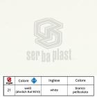 Serbaplast-Colori-serramenti-PVC-Bianco-pellicolato