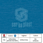 Serbaplast-Colori-serramenti-PVC-Blu-brillante