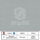 Serbaplast-Colori-serramenti-PVC-Grigio-Argento