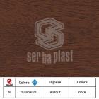 Serbaplast-Colori-serramenti-PVC-Noce