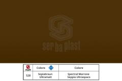 Serbaplast-Colori-serramenti-PVC-Spectral-Marrone-Seppia-Ultraopaco