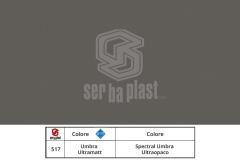 Serbaplast-Colori-serramenti-PVC-Spectral-Umbra-Ultraopaco