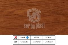 Serbaplast-Colori-serramenti-PVC-Winchester