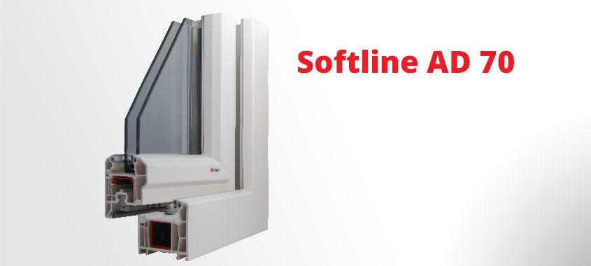 SOFTLINE AD70