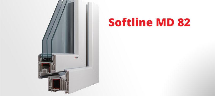 SOFTLINE MD82